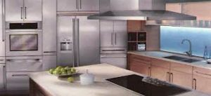 Kitchen Appliances Repair Oakville